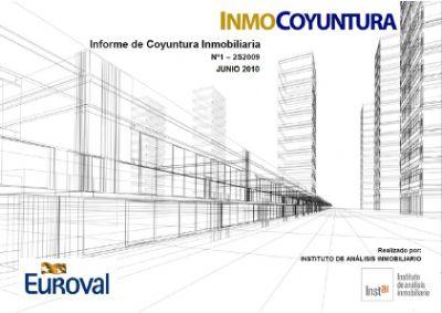 InmoCoyuntura I Edición – Análisis del 2º Semestre 2009
