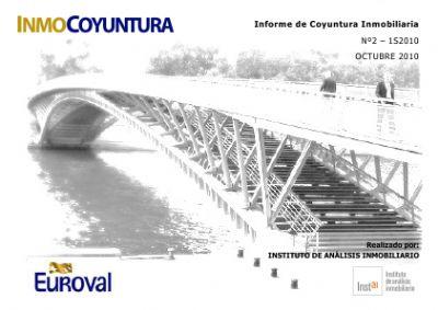 InmoCoyuntura II Edición – Análisis del 1º Semestre 2010