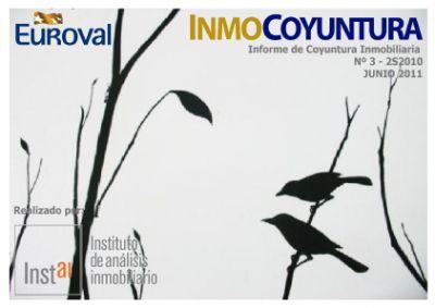 InmoCoyuntura III Edición 2º Semestre 2010