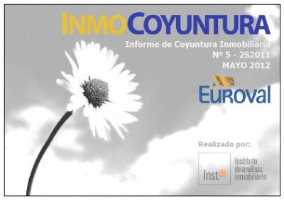 InmoCoyuntura V Edición – Análisis del 2º Semestre 2011