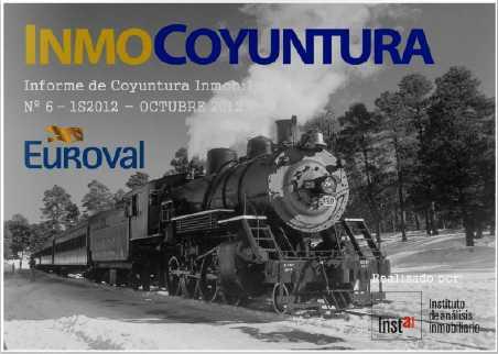 InmoCoyuntura VI Edición 1º Semestre 2012