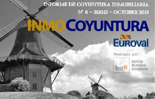 InmoCoyuntura VIII – Análisis del 1º semestre de 2013