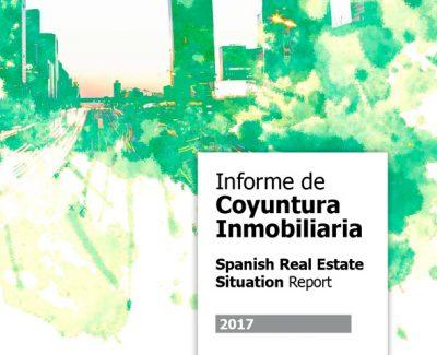 Informe de Coyuntura Inmobiliaria de Euroval 2017 n.12
