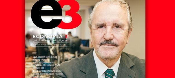 Economía3 – Entrevista a José Vázquez Seijo presidente de Euroval