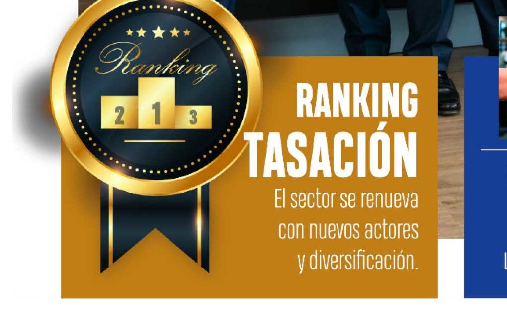 "Especial ""Ranking de Tasación"" revista Metros2: entrevista a José Vázquez"
