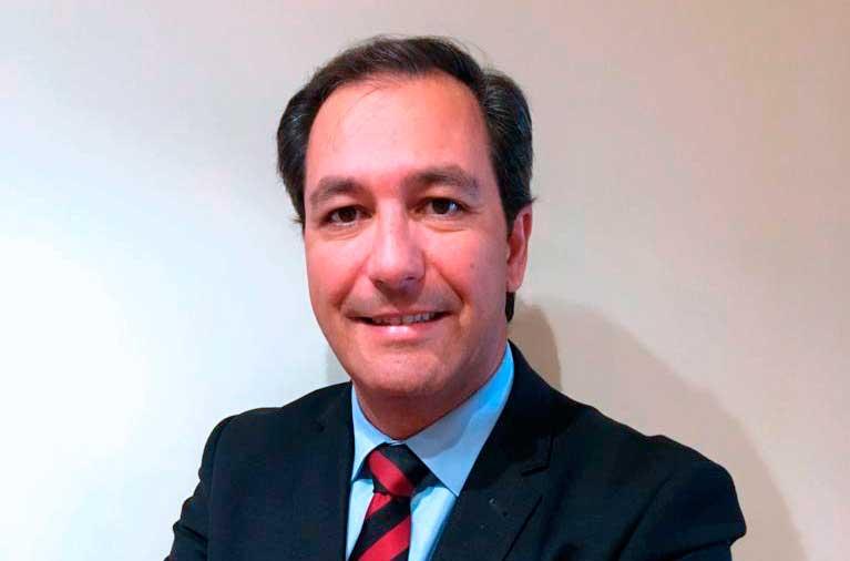 Euroval incorpora a David Pérez Cuesta como Director de Zona en Valencia y Castellón
