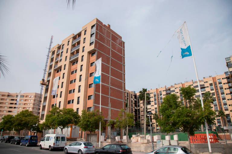 Observatorio Inmobiliario – Cambios en el sector inmobiliario; dimensiones de la vivienda actual y futura