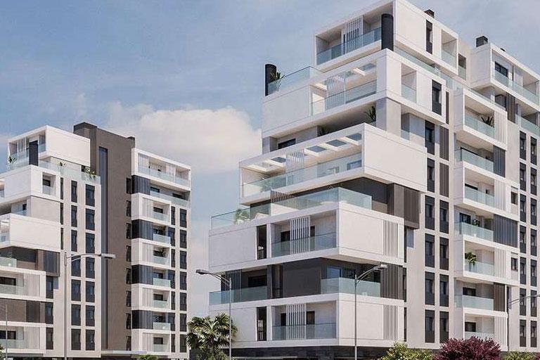 Observatorio Inmobiliario – Vivienda nueva y usada en la Comunidad Valenciana