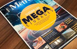 """Metros2 especial Valora – Euroval se centra en la """"revolución"""" de sus aplicaciones"""