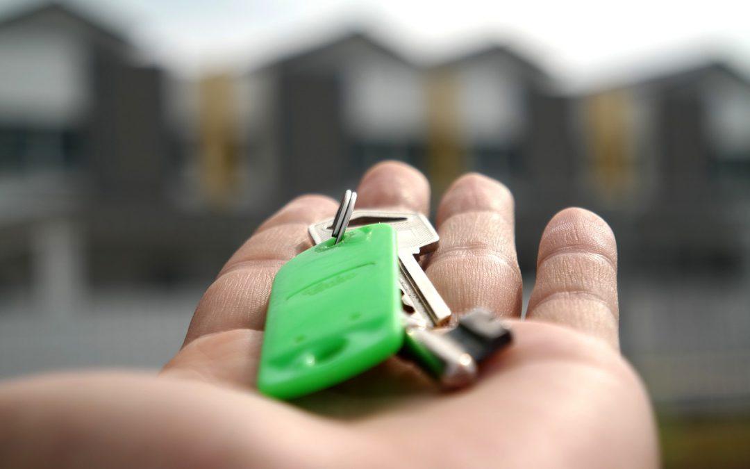 Después de la tasación, ¿cuánto se tarda en firmar la hipoteca?