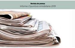 Euroval presenta su Informe de Coyuntura Inmobiliaria n.16