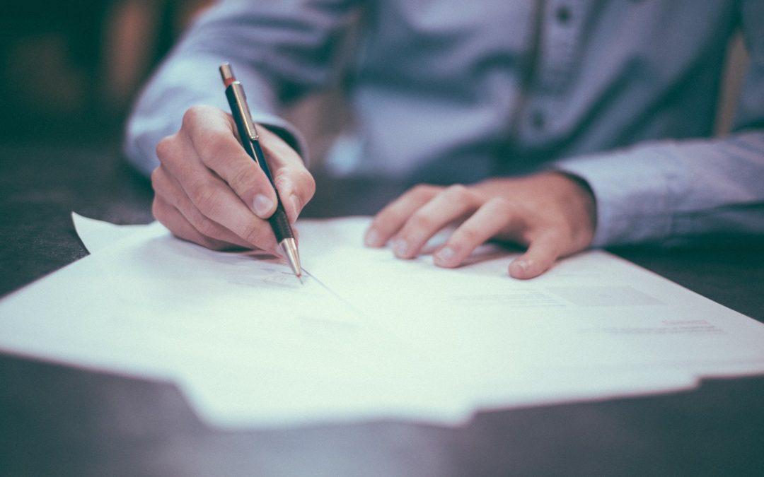Cómo pedir una copia de la escritura de una propiedad inmobiliaria