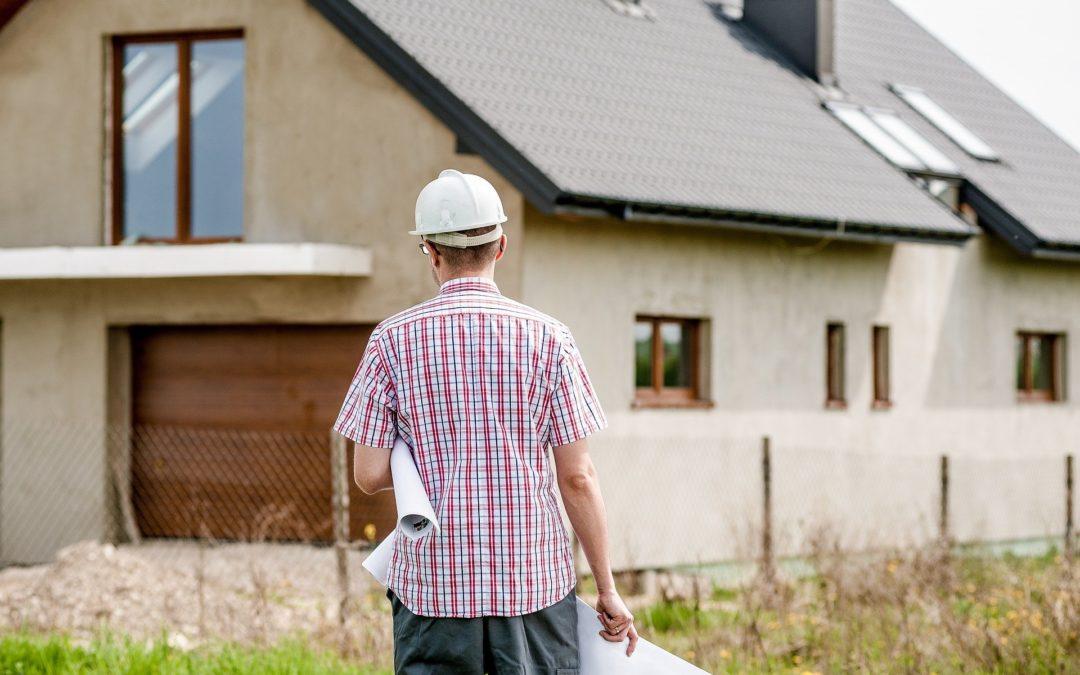 Es legal habitar una vivienda sin licencia de ocupación, ¿puedes vivir en ella?