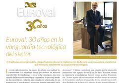 Especial Tasación en Metros2 – Euroval 30 años en el sector