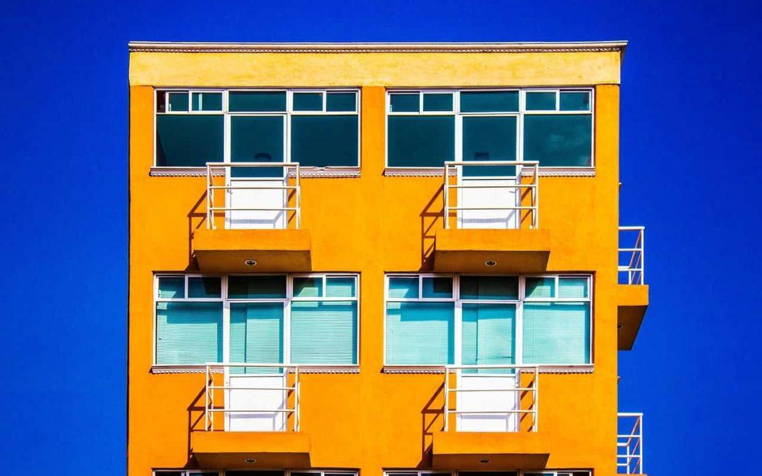 ¿Qué es el aislamiento SATE de fachadas?