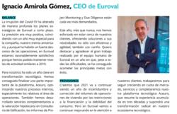 Especial Balance del Sector en el Inmobiliario mes a mes con Ignacio Amirola Gómez – CEO de Euroval