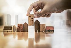 El mercado de vivienda en la Comunidad Valenciana es muy diferente al de la anterior crisis