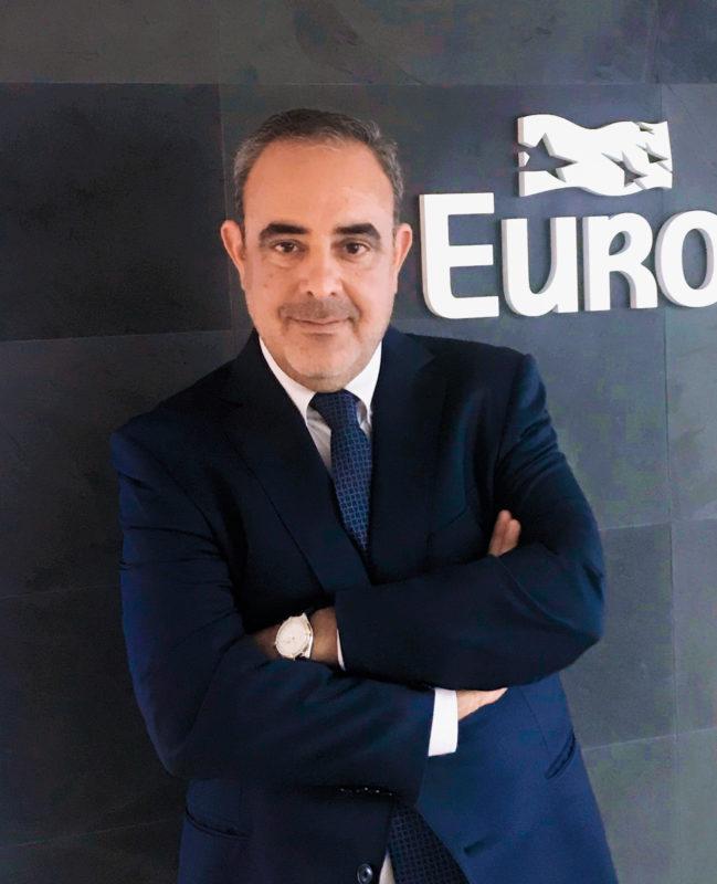 Ignacio Amirola Gómez, CEO Euroval