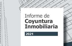 Informe de Coyuntura Inmobiliaria de Euroval 2021 n.18